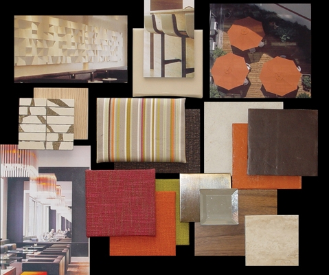all day dining fabric board   commercial gallery