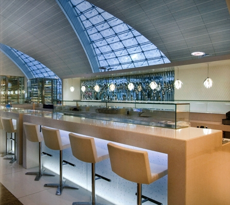 Seafood restaurant design - photo#28